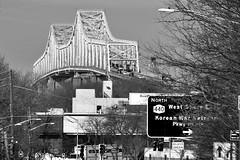 Outerbridge Crossing, Charleston