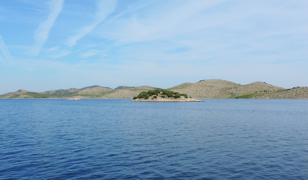 Kornati Islands National Park, Croatia