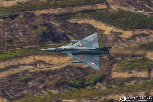 Dassault Mirage III DS