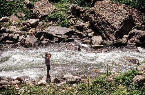 Hampta River.