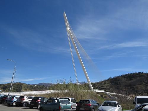Saint Francis of Paola Bridge, Cosenza