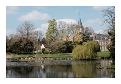 La Maison du Parc - Théméricourt - Photo of Commeny