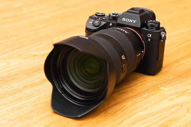 沈浸在路途的風景裡:Sony FE 24-70mm F2.8 GM | 21