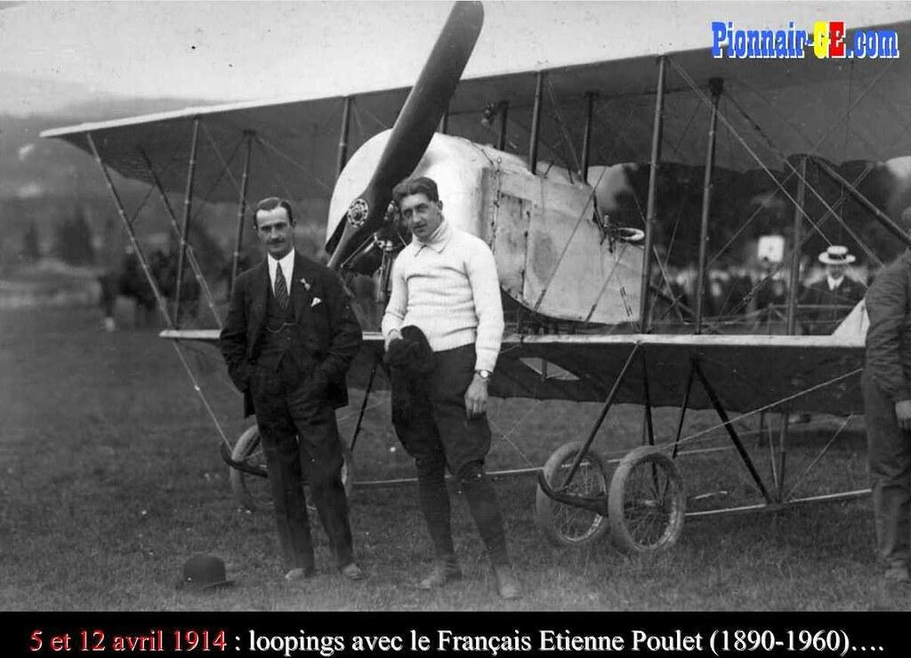 Caudron G-4 1/48 , Etienne Poulet et Jean Benoist, Paris-Melbourne 1919. Decals Meliusmanu 46978163832_7f57bd0c96_b