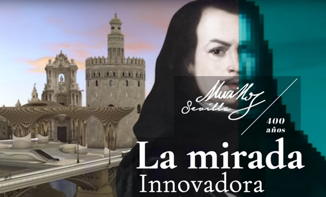Exposición IV centenario de Murillo en Sevilla