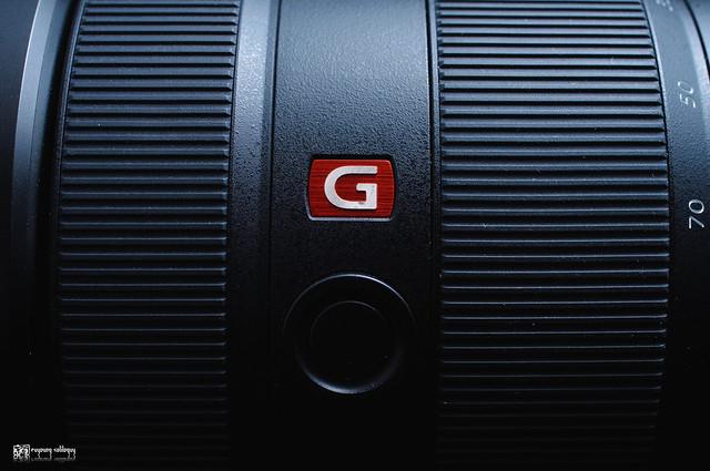 沈浸在路途的風景裡:Sony FE 24-70mm F2.8 GM | 02