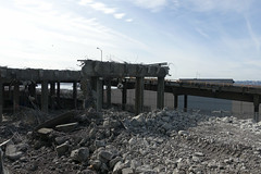 End of the Alaskan Way Viaduct era
