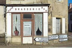 Brasserie a vendre - Photo of Montenoison