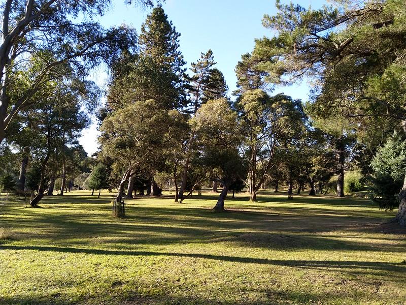 Grounds at Currango