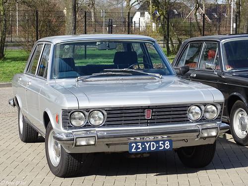 1977 FIAT 130 3200 Berlina