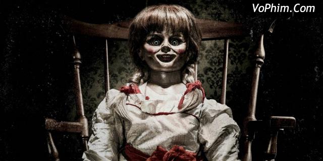 Annabelle 3: Ác Quỷ Trở Về - Ảnh 1