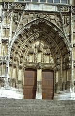 Cathédrale Saint-Maurice, Vienne - Photo of Reventin-Vaugris