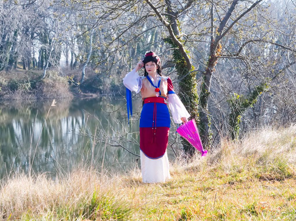 related image - Shooting Mulan - Bords du Rhône - Avignon -2019-02-16- P1477586