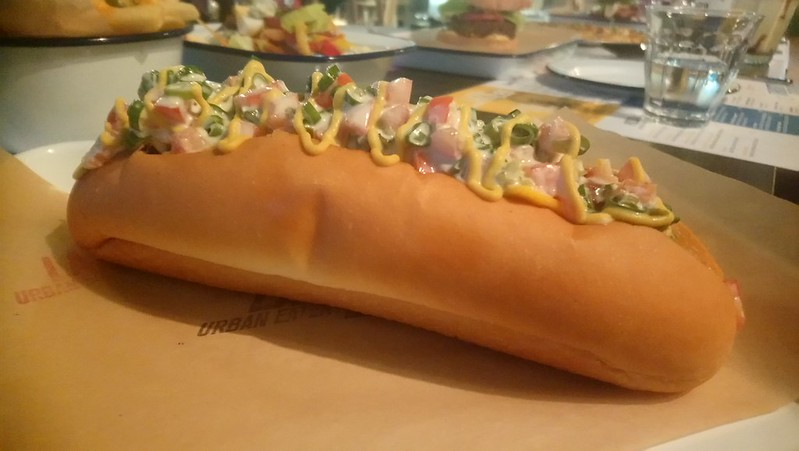 LAZY LEE - URBAN EATERY - PERTH | HOT DAWG