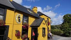 The Blind Piper pub, Ballycarnahan