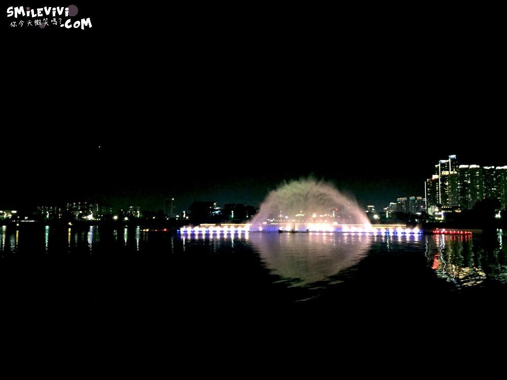 大邱∥韓國大邱(대구)Arte Suseong Land(아르떼 수성랜드)壽城池(수성못)旁、音樂噴泉(음악분수)夜晚好去處 6 40026539013 ba8405a422 o