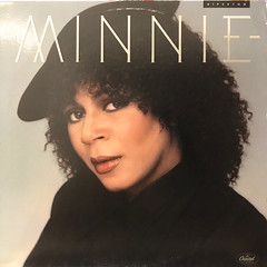 MINNIE RIPERTON:MINNIE(JACKET A)