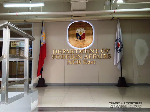 Philippine Passport Renewal