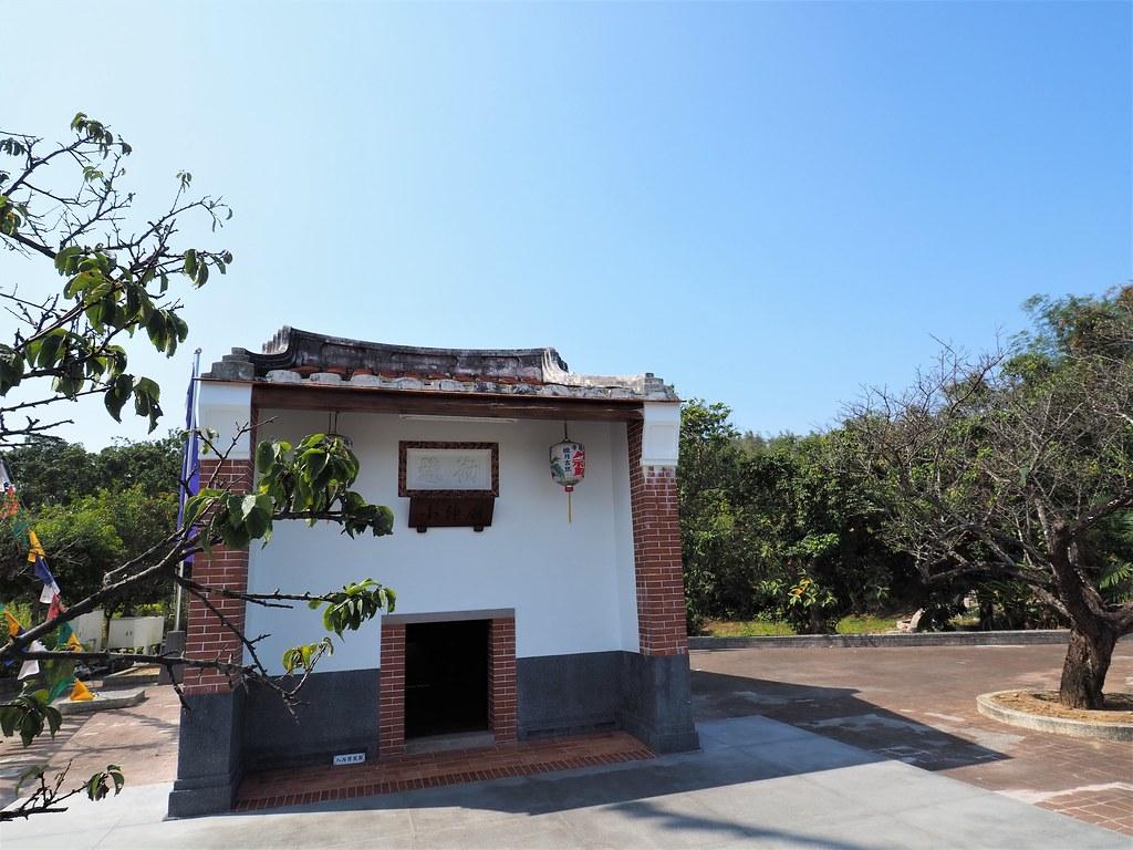 左鎮噶瑪噶居寺 (16)