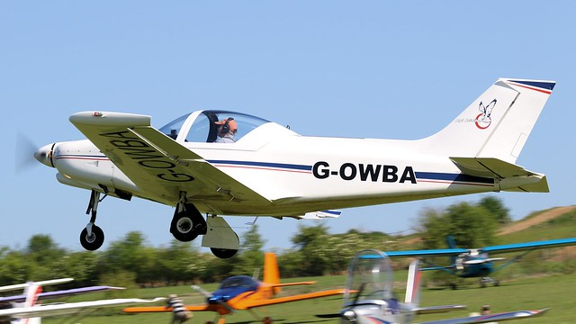 G-OWBA