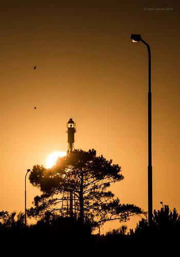El Faro y el Sol