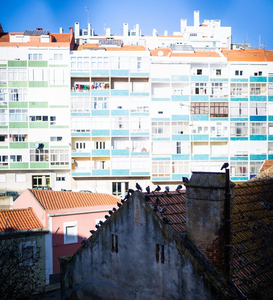 Ajuda, Lisbon, December 30, 2018