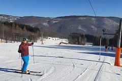 Tipy SNOW tour: Klíny – opravdu rodinné středisko