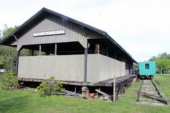 Historic Brooksville Depot