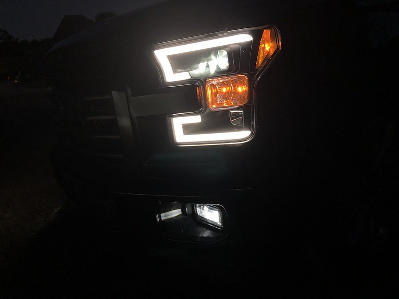 15+ Spyder HL's, Mats, Belltech, etc  - LA - Ford F150 Forum