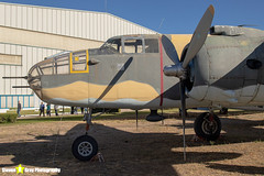 N86427-74-17-44-29121---108-32396---Spanish-Air-Force---North-American-TB-25N-Mitchell---Madrid---181007---Steven-Gray---IMG_1535-watermarked