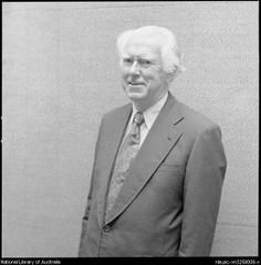 Ambassador Peter Lawler