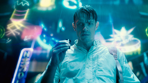 Altered Carbon: Reparto, Sinopsis, Crítica y Trailer