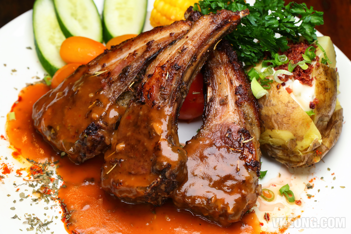 Oldies-Cafe-Jalan-Sultan-KL-Lamb-Rack