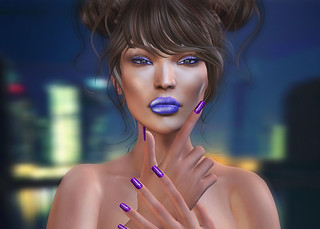 .mmm.  |  01 27 19 | by Tosha Bergan, MISS SL ♛ JAPAN 2019