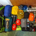 What's in my Wild Camping Rucksack.