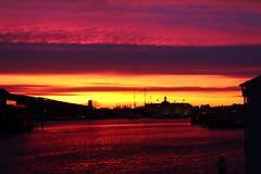 Amsterdam Sunrise (February 2019)
