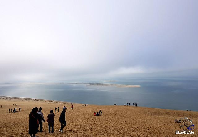 Duna de Pilat, la duna más grande de Europa 12