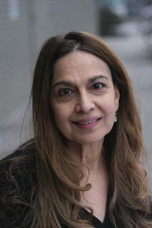 Aniz Khalfan - CHANGEpain Pain Clinic, Vancouver