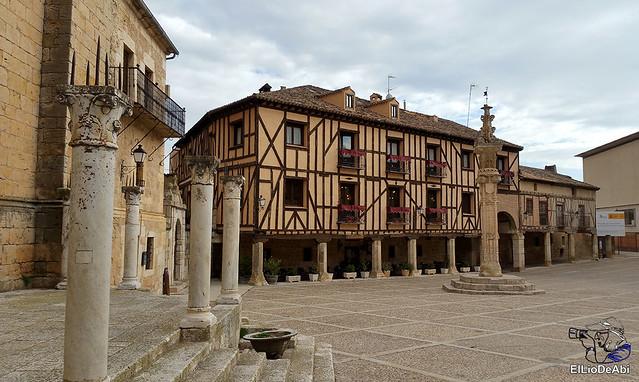Peñaranda de Duero es el puelbo más bello de Castilla y León 2 (10)