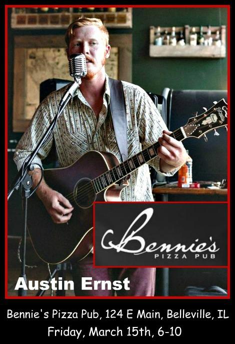 Austin Ernst 3-15-19