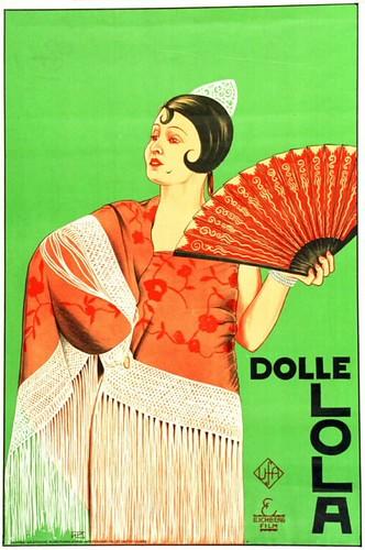 Die tolle Lola (1927)