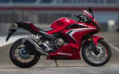 Honda CBR 500 R 2019 - 8