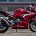 Honda CBR 500 R 2021 - 9