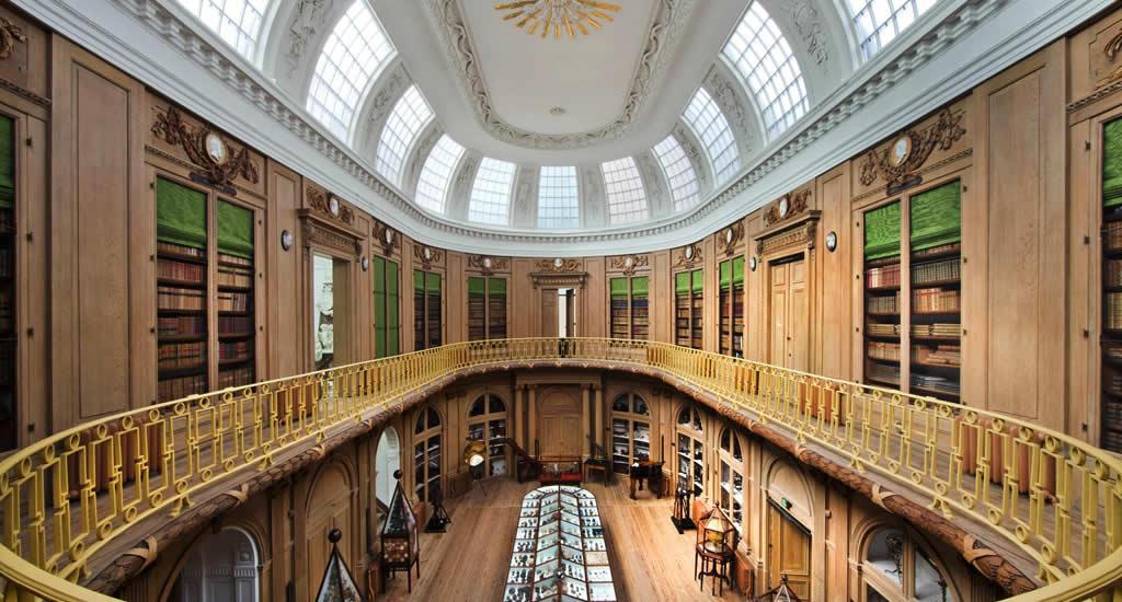 Teylers Museum Haarlem | Mooistestedentrips.nl