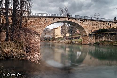 Puente de Trillo...