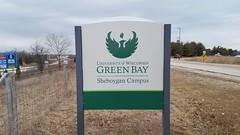 UW-Green Bay | Sheboygan Campus