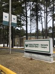 UW-Green Bay | Marinette Campus