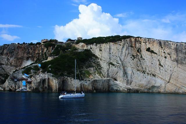 Photo:Blue Caves / Сините пещери By mitko_denev