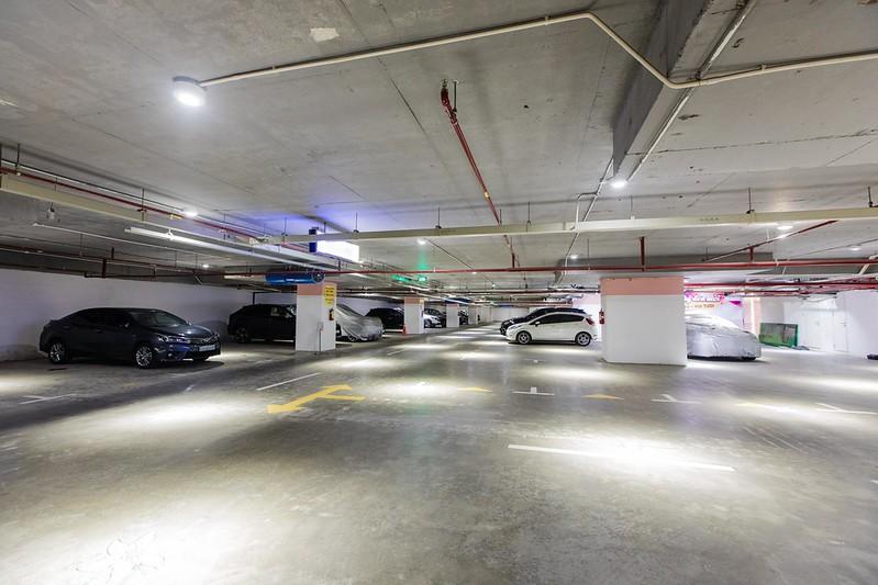 Léman Luxury Apartments quận 3 - Giải mã 6 điểm say mê 5