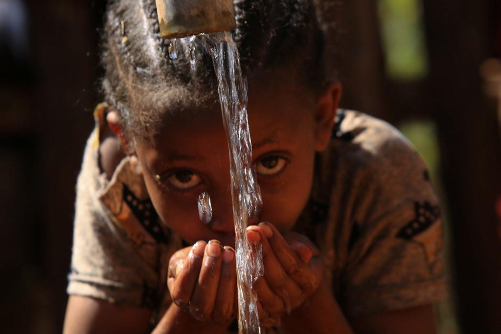 圖片來源:UNICEF Ethiopia(CC BY-NC-ND 2.0)